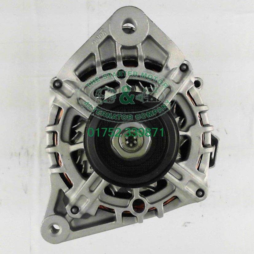 KIA PICANTO 1.0 ORIGINAL EQUIPMENT ALTERNATOR A3621